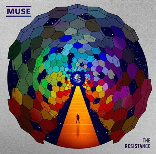 Muse ~ The Resistance