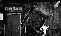Doug Mason (Photo by Tiffany Naugler)