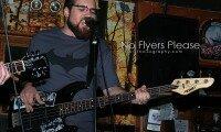 No Flyers Please (photo by: Tiffany Naugler)
