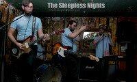 the Sleepless Nights (Photo by Tiffany Naugler)